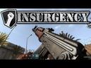 Insurgency Gameplay PC (Bad English Narration and Fail Chroma Key)
