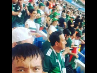 Mexico 2- Mexico 2~1 Korea