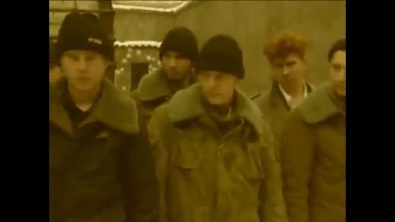 Русские военнопленные в Чечне) 1995 год. Может кто знает , напишите про них.