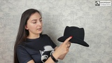 Шляпа, Руслана Черная