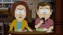Gerald Broflovski - skankhunt42 - Boston Smokin - Funny South Park scene