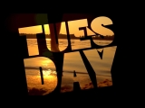 Burak Yeter feat. Danelle Sandoval Tuesday