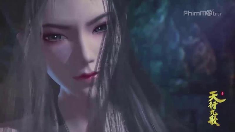 Luân Hồi Chi Cảnh 《轮回之境》 Critty - Mỹ nhân Diễm Linh Cơ