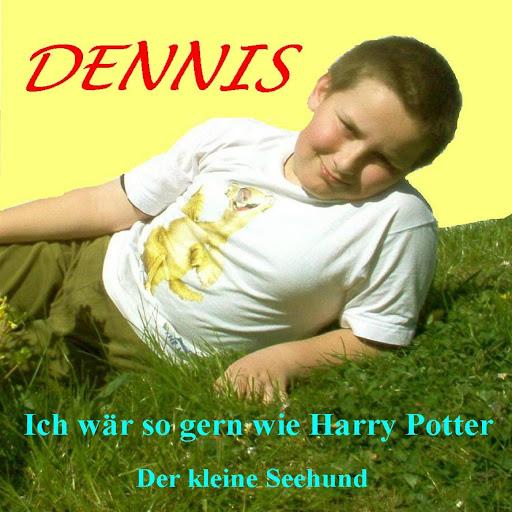 Dennis альбом Ich wär so gern wie Harry Potter
