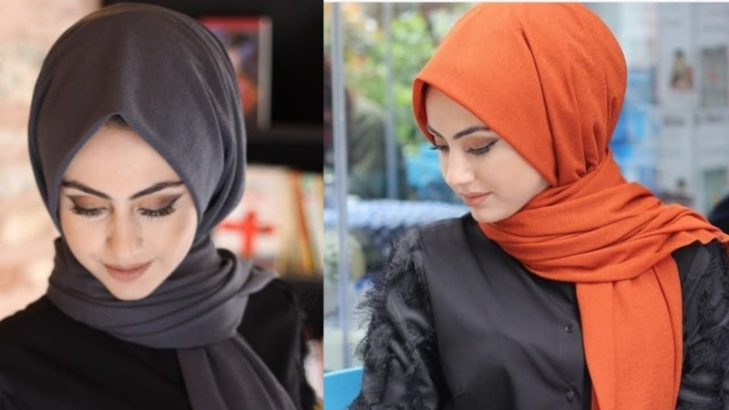 New Hijab Tutorial 2018 | The Best Hijab style Tutorial Compilation April 2018 | Part 52
