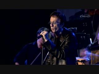 Robin Gibb - Stayin Alive 2004...