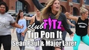 TIP PON IT by Sean Paul | Club FITz Dance Fitness | Choreo by Lauren Fitz