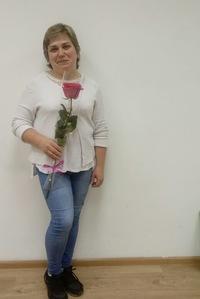 Старшинова Светлана