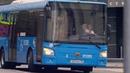 Низкопольный автобус ЛИАЗ 4292