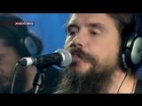 Время колокольчиков. Живой концерт группы Калинов мост в Соль на РЕН ТВ