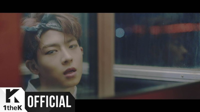 [MV] VICTON(빅톤) _ TIME OF SORROW(오월애 (俉月哀))