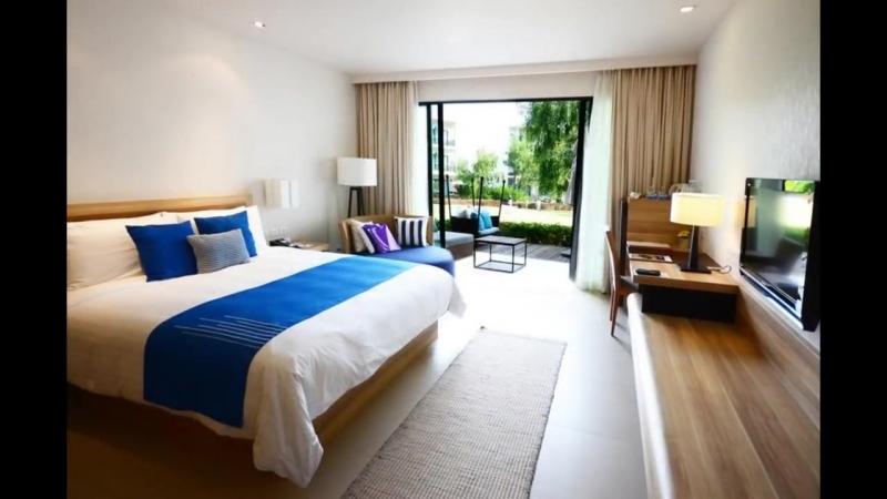 Holiday Inn Resort Phuket Mai Khao Beach, Пхукет, Таиланд