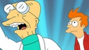 Billy West Mashes Up Futurama and Back to the Future Talkin' Toons w Rob Paulsen
