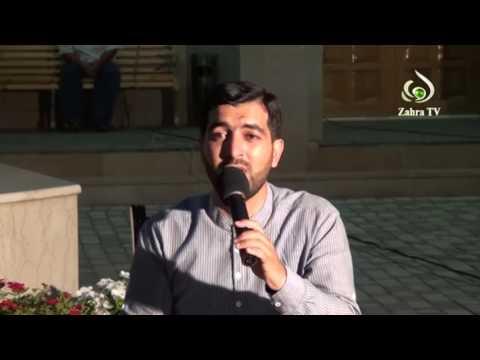 Kişinin ən çətin zamanı hansı zamandı? çox təsirli -Hacı Eldayaq Huseynov 2017
