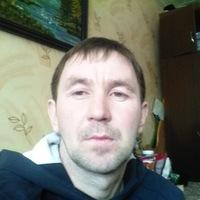 Анкета Рустам Асылов