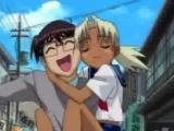 (amv) Love Hina - Toybox - Tarzan and Jane