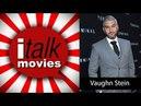 Director Vaughn Stein from Terminal on iTalk Movies