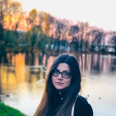 Vika Putrova