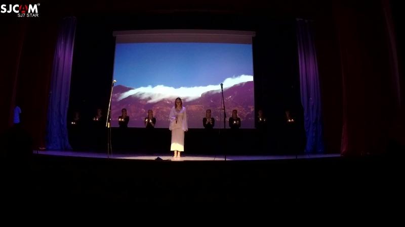 Путь–Алина Герасименя (видео с конкурса от 27.03.18)
