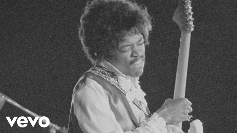 The Jimi Hendrix Experience - Electric Ladyland 50th Anniversary Deluxe Edition Live At Th...