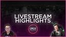 Osu Livestream Highlights Beasttroll Sings HONESTY idke Fortnite Dances Rafis 8 6⭐ STREAMS FC