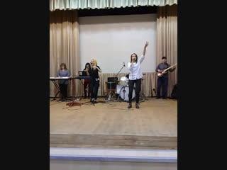 """Live: Церковь """"Свет миру"""" г. Челябинск"""
