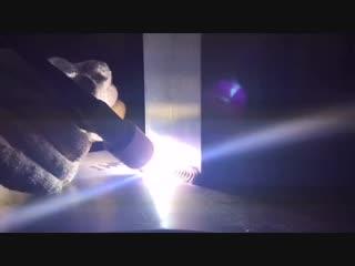 Ручная аргонодуговая сварка (tig, gmaw) алюминия