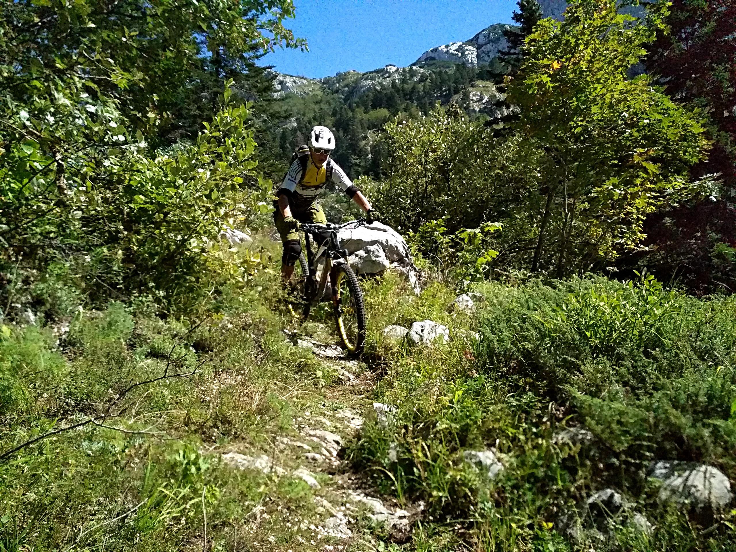 Блог компании Триал-Спорт: GT: Каникулы в Черногории. Часть вторая