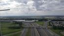 🇺🇸 Qatar Airways Boeing 777 Landing At Washington Dulles International Airport