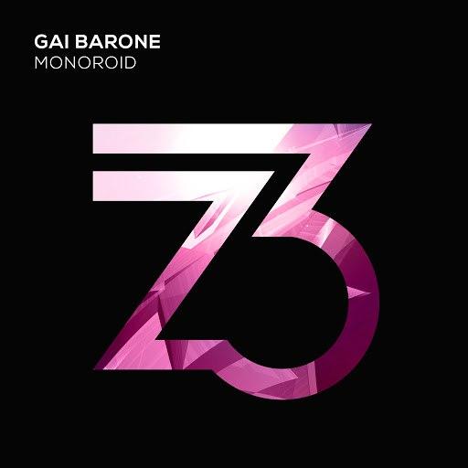Gai Barone альбом Monoroid