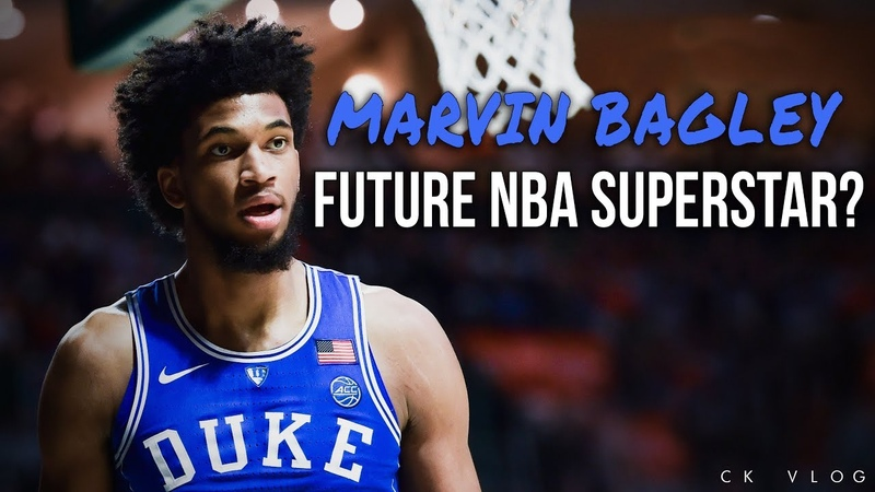 WILL MARVIN BAGLEY III BECOME A SUPERSTAR?