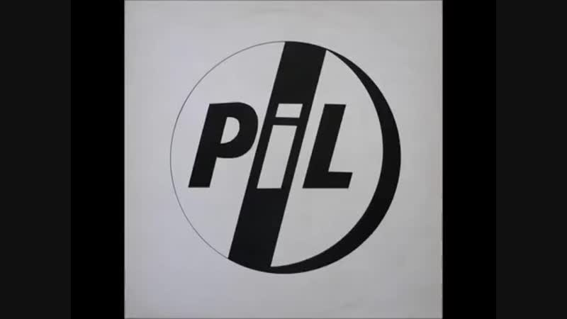 PiL, PUBLIC IMAGE LIMITED - This Is Not A Love Song, By Virgin Records Inc. Ltd. Video Edit.