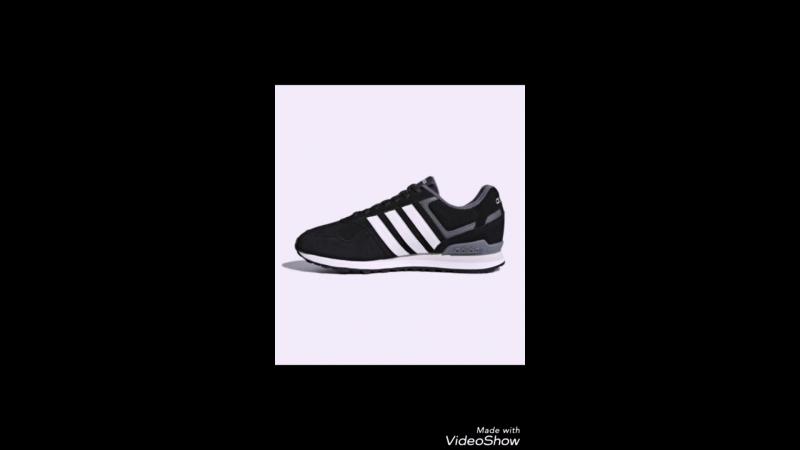 Кроссовки мужские Adidas RUNEO 10K