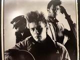 THE BOTS rock-a-revel- train 80s Japanese punkabilly rockabilly