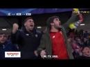 Sevilla 1 0 Bayern Munich Pablo Sarabia goal