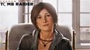 Shadow of the Tomb Raider - Сцена после титров