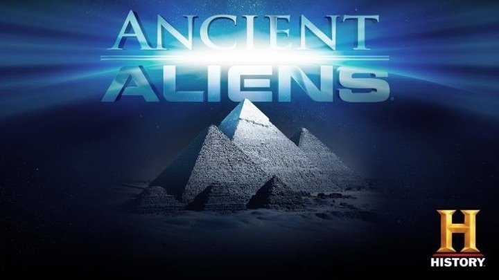 Древние пришельцы Ancient Aliens. Сезон 13. Серия 1. The UFO Conspiracy 2018. DOK-FILM.NET