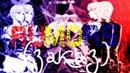 ✚Заказ✚ ♥[K Project] Сери Авашима и Изумо Кусанаги.Клип-Rumors♥