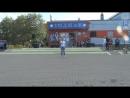 27.06.2018. День молодёжи. Юлия Швецова - Всё будет хорошо