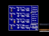 Final Fantasy V (SNES) стрим 15.Пройдено.