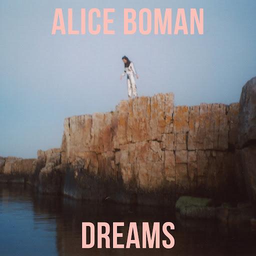 Alice Boman альбом Dreams