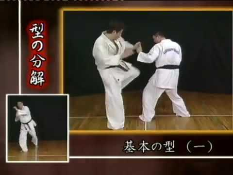05 Kihon No Kata Sono Ichi