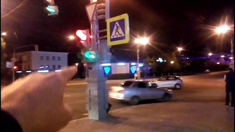 Гостинцы на перекрёстке Ленина 180525_220104
