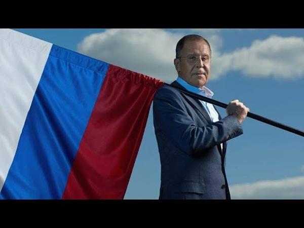 Лавров удовлетворён реакцией Европы на провокацию Порошенко в Керченском проливе