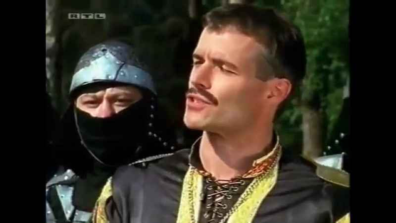 4x05 The New Adventures of Robin Hood 1997