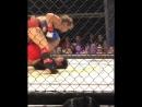 Keana Montenegro vs. Amanda Asprion - [Amateur Fight] - (California Cage Wars) - (2018.09.16) rWMMA