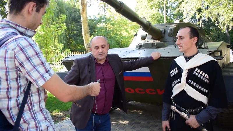 выполненное задание по Видеоуроку 7 Интервью Соц опрос Байрамуков Расул КЧР
