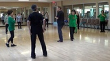 CABALLERO Line Dance (Teach &amp Demo by Choreographer) in Las Vegas
