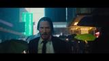 John Wick Chapter 3 Parabellum Official Trailer (2019) Keanu Reeves