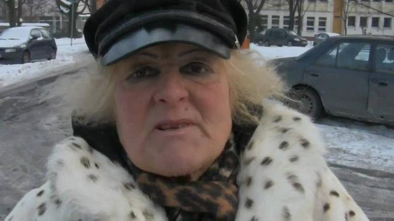 Pani Barbara - Kamczatka - www.baska.tivi.pl